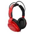Fone de ouvido - Música Suba SuperluxHD661 cabelo vermelho fone de ouvido fone de ouvido
