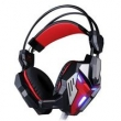 Fone de ouvido - Porque Zhuo G3100 microfone headset com microfone música