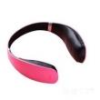Fone de Ouvido - rosa EB30 - Música Leme EB30 - de - rosa 2 geração Fone de Ouvido de ouvido Bluetooth