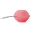 Fone de Ouvido - rosa - Shell HotFire calor Fone de Ouvidos - de - rosa