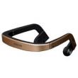 Fone de ouvido - Shengrui Longa prata fone de ouvido Bluetooth