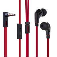 Fone de ouvido - Tom Long TOMDRAGONA telefone celular fone de ouvido universal calibre 35 fio de fone de ouvido de metal - orelh
