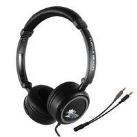 Fone de ouvido - Turtle Coast Turtle BeachEAR FORCE M3 fones de ouvido de alta qualidade preto