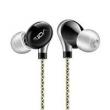 Fone de ouvido - Wei Sheng orelha prata e preto