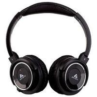 Fone de ouvido - Ya - dia ARTISTE ABH302 fone de ouvido sem fio Bluetooth Gaming Headset Preto