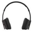 Fone Headsets - Cinza de som binaural - Fone de ouvido Bluetooth H931 Patriot fone de ouvido sem fio Bluetooth headset estéreo c