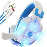 Fone Headsets - Prynne - Wired headset gaming headset emissor de Prynne