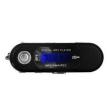 Matcheasy esportes MP3 player de música MP3 U disco de memória 4G pode gravar rádio MP3 Azul