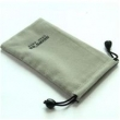 Porta fone de ouvido - Porta fone de ouvido Digital pequena 90160 acinzentado - Bolsa de proteção saco de zenament