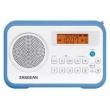Rádio - Portátil Sangeanprd18 Sangean