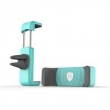Suporte de celular veicular - Car Multi - Purpose suporte iPhone3 azul