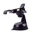 Suporte de celular veicular - Costa Ethos Telefone carro preto