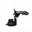 Suporte de celular veicular - Costa Ethos Telefone do carro de sucção Copa titular pára - brisa preto