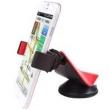 Suporte de celular veicular - KOONIU bastão de navegação suporte de suporte de carro