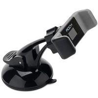 Suporte de celular veicular - Locke ROGCK suporte de navegador de 6 seguintes de cinza escuro