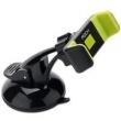 Suporte de celular veicular - Locke ROWCK Telefone do carro verde suporte de ventosa titular
