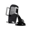 Suporte de celular veicular - Orico CBAS3 versátil ventosa suporte do carro do GPS do carro de navegação titular 6 preto