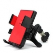 Suporte de celular veicular - Paulone ZJ004 Telefone Telefone celular carro ventilação titular pre