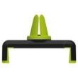 Suporte de celular veicular - ROCHA GM Telefone do carro Telefone car car mate76 verde