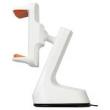 Suporte de celular veicular - suporte de Telefone universal suporte de navegação d carro branco