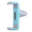 Suporte de celular veicular - Suporte para carro Ka Madi azul - cinzento