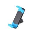 Suporte de celular veicular - Telefone suporte do carro Escudo azul 6 dos smartphones azuis