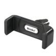 Suporte de celular veicular - Tomada de rotação Telefone carro Benks estrondo Keshi sPlus5s Mini Cool Black