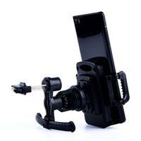 Suporte de celular veicular - Yu suporte de navegação móvel A880A8A606 longo tomada A8