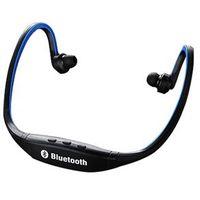 Fone de ouvido - apphome esportes dual - ouvido sem fio fone de ouvido Bluetooth cartão azul versão atualizada enviar earplugs