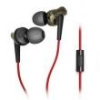 Fone de ouvido - APPhome orelha estéreo microfone
