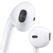 Fone de ouvido - Brilhante oriental branco fones de ouvido fio - pistão