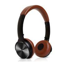 Fone de ouvido - LKer fone de ouvido fone de ouvido preto