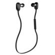 Fone de ouvido - movimento SH08 sem fio Bluetooth Headset Preto