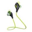 Fone de ouvido - Pu Kee sem fio Bluetooth headset verde fluorescente