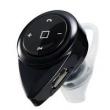 Fone de ouvido - STW - Orelha Auscultadores 41 wireless headset preto Mini Bluetooth