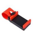 Suporte de celular veicular - Tela Criativo Estrela de direção suporte móvel suporte de suporte do Telefone roda navegad