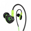 Fone de ouvido - Maya fone de ouvido fone de ouvido grama movimento de corrida verde