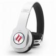 Fone de ouvido - Valor dos EUA noontec zoro fone de ouvido Bluetooth sem fio dos auscultadores dobráveis ? ? C Branco