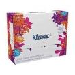 Lenço De Papel Kleenex Box Com 100 Unidades