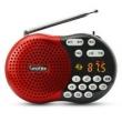 Rádio - Amoi Rádio Walkman Player De Música Portátil