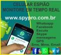 spypro.com.br - Detetive Celular Espião, Detetive Celular