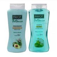 Kit Payot Melissa, Erva - Doce, Alecrim e Abacate ( 2x300ml ) Shampoo e Condicionador