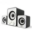 Alto - falantes - Caixinhas de Som - Mini Speaker preto e branco - Mini Alto - falantes - Caixinhas de Som Saida preto e branco