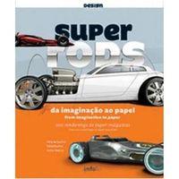 Super Rods - Infolio 8919463
