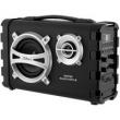 Caixa de Som 80W Bateria USB FM Bluetooth - 056603718