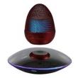 Caixa de som - AmanStino alto - falantes sem fio Bluetooth subwoofer vermelho