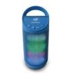 Caixa De Som Bluetooth Led Beat Sp - B050 - Azul