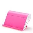 Caixa de som - Bluetooth sem fio alto - falante subwoofer stw 9030 rosa
