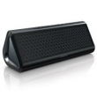 Caixa de som - Inovadora criativa Airwave HD Bluetooth preta Alto - falante sem fio