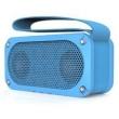 Caixa de som - Paisagem SANSUIE33 sem fio Bluetooth azul alto - falantes subwoofer